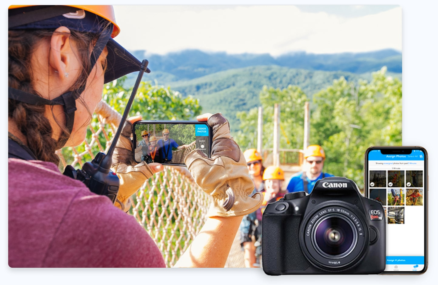 Booking Software for Tours and Attractions